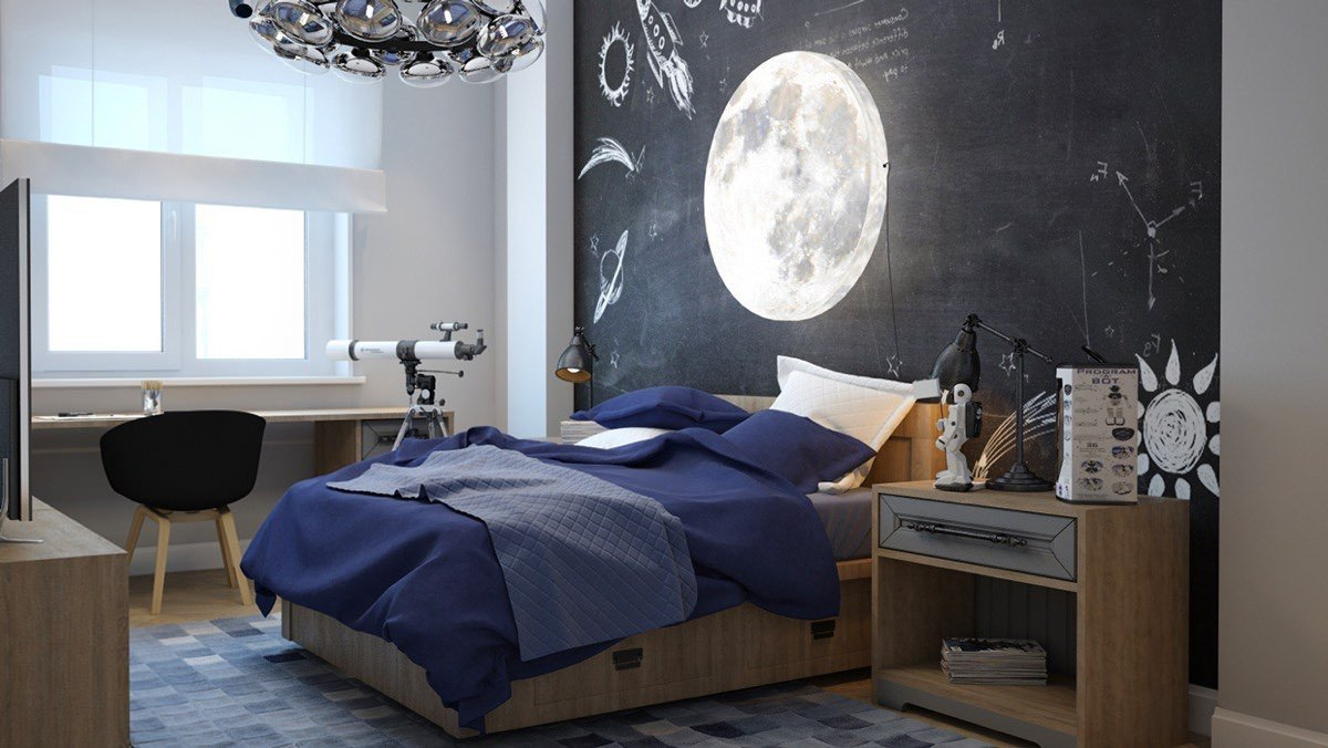 Wall Decor for Boys Room Luxury 24 Teen Boys Room Designs Decorating Ideas