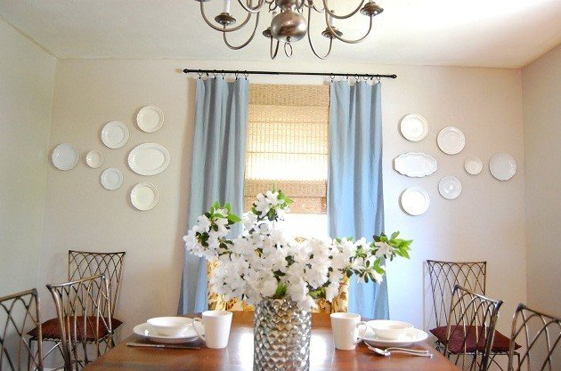 Wall Decor for Dining Rooms Awesome 90 Stylish Dining Room Wall Decorating Ideas 2016
