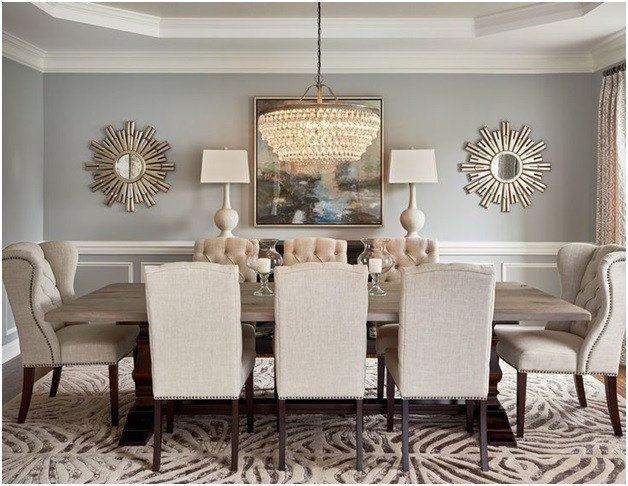 Wall Decor for Dining Rooms Awesome How to Make the Right Choice Of Dining Room Wall Decor
