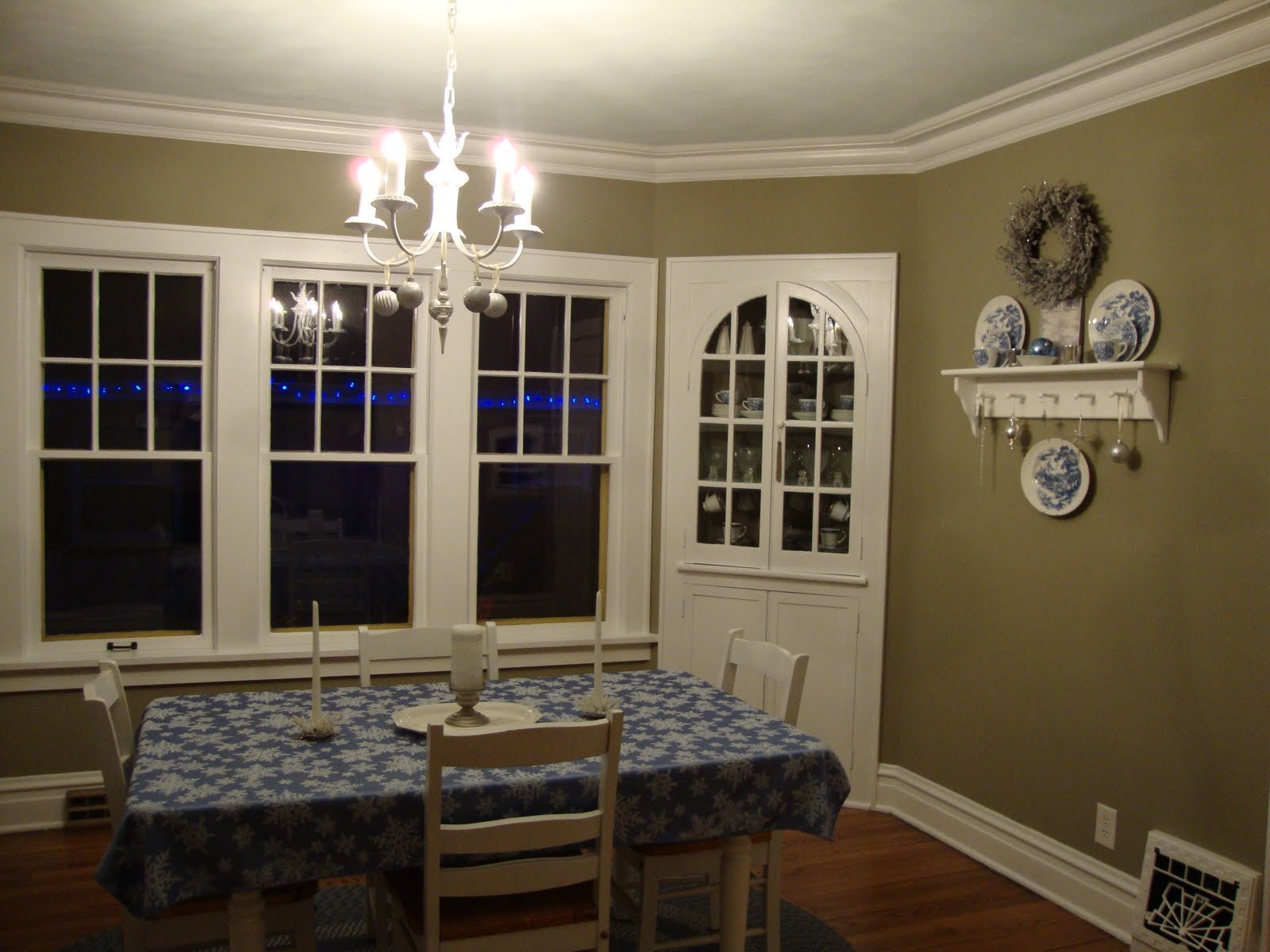 Wall Decor for Dining Rooms Awesome J&k Homestead Dining Room Decor Wall 1