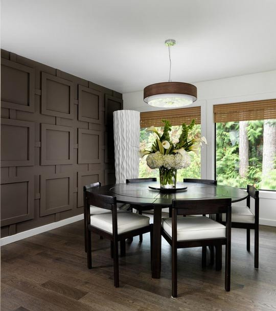 Wall Decor for Dining Rooms Fresh Dining Room Wall Decor Treatment Ideas — Eatwell101