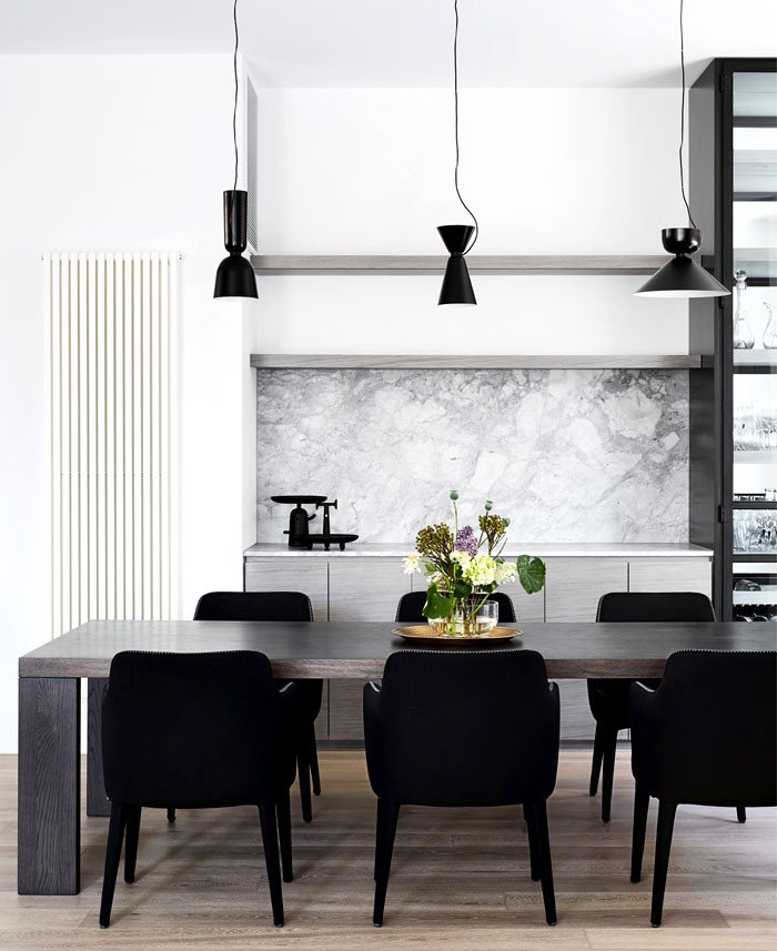 Wall Decor for Dining Rooms New 55 Dining Room Wall Decor Ideas Interiorzine