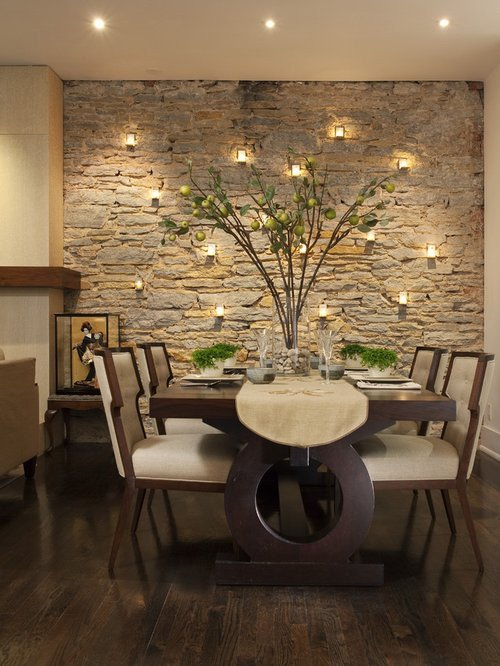 Wall Decor for Dining Rooms New Dining Room Wall Decor Home Design Ideas Remodel and Decor