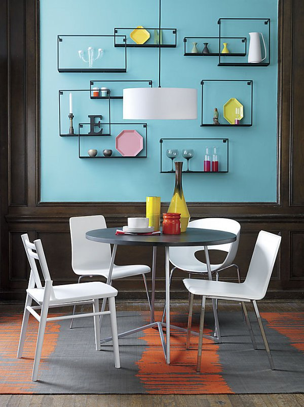 Wall Decor for Dining Rooms Unique 20 Fabulous Dining Room Wall Decorating Ideas – Home and Gardening Ideas