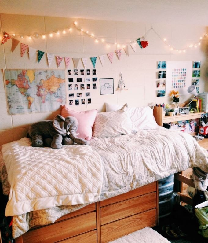 Wall Decor for Dorm Rooms Best Of How to Decorate Your Dorm Walls without Causing Damage society19