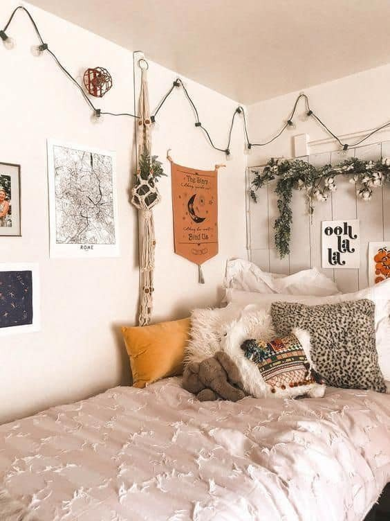 Wall Decor for Dorm Rooms New 10 Amazing Dorm Room Wall Decor Ideas to Make Your Roommates Jealous the Metamorphosis