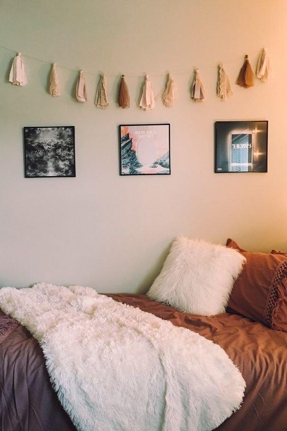 Wall Decor for Dorm Rooms Unique 45 Cool Dorm Room Décor Ideas You'll Like Digsdigs