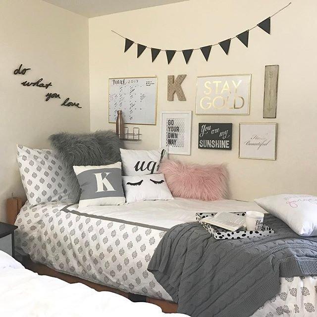 Wall Decor for Dorm Rooms Unique Best 25 Dorms Decor Ideas On Pinterest