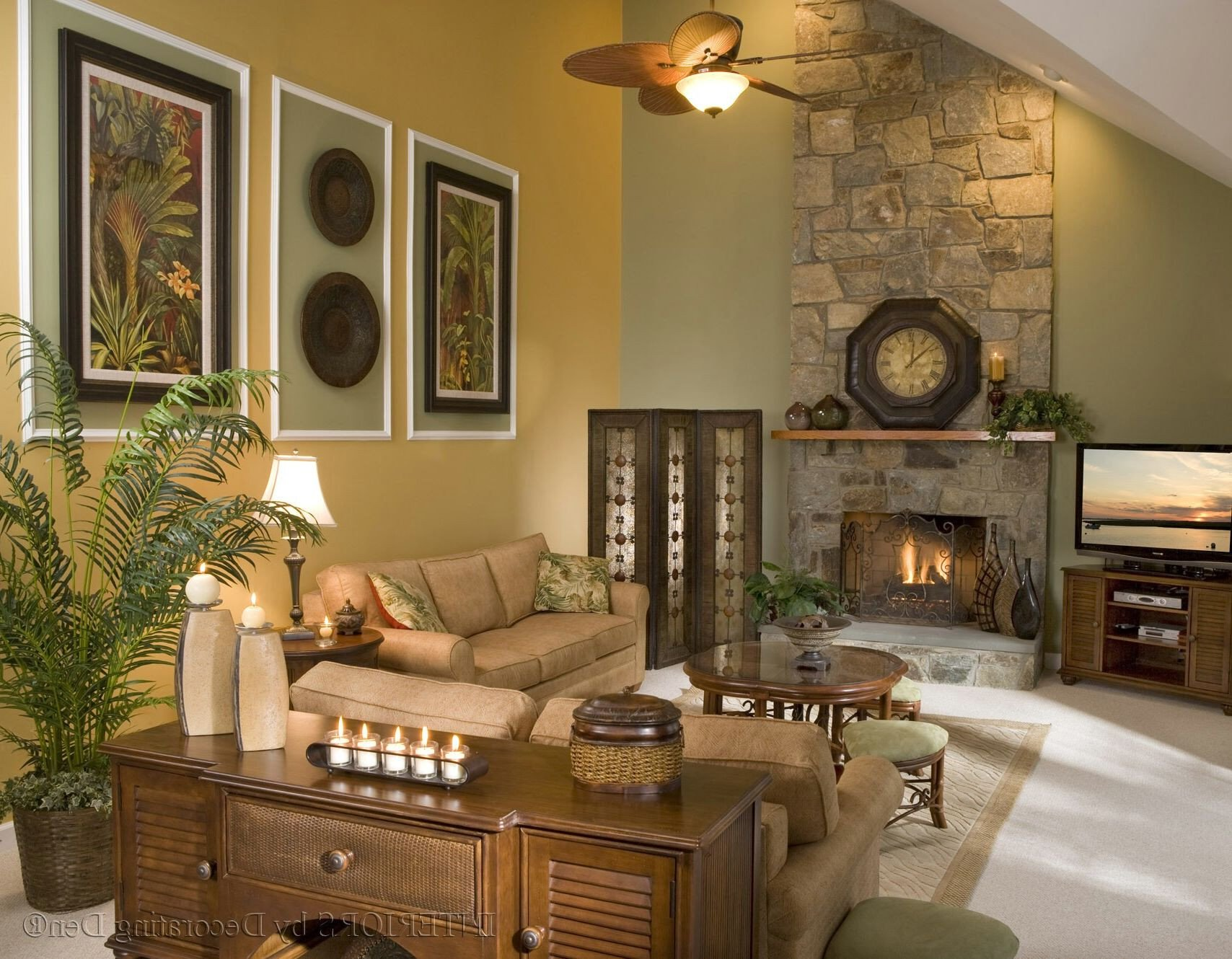 Wall Decor for Family Room New 38 Wall Decorating Ideas for Family Room Living Room Wall