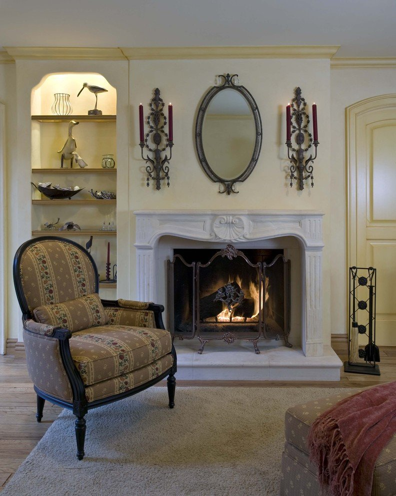 Wall Decor for Family Rooms Unique Sconces Living Room Family Room Victorian with Fireplace Surround Wall Decor Czmcam