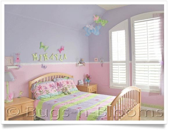 Wall Decor for Girls Bedroom Luxury Decorate A Girls Bedroom Kids Wall Decor