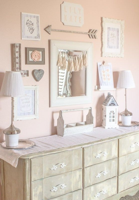 Wall Decor for Girls Room Beautiful 27 Girls Room Decor Ideas to Change the Feel Of the Room Home Design
