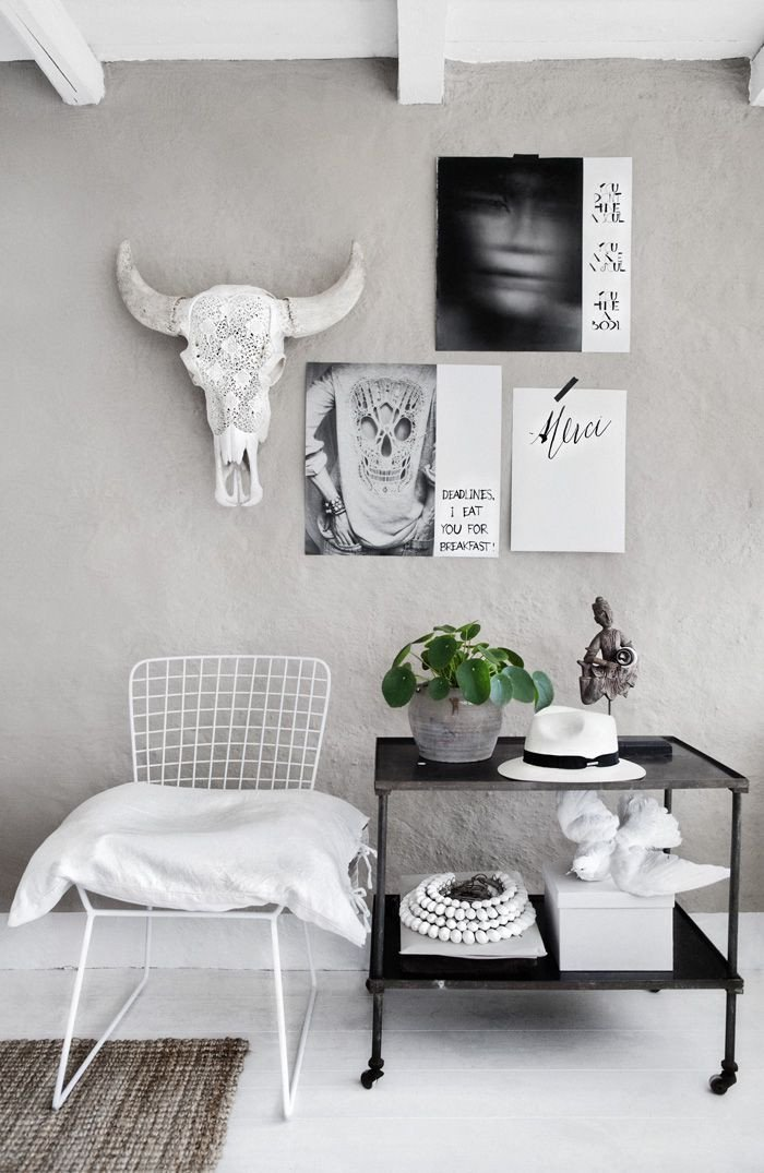 Wall Decor for Grey Walls Awesome Decordots Interior Inspiration