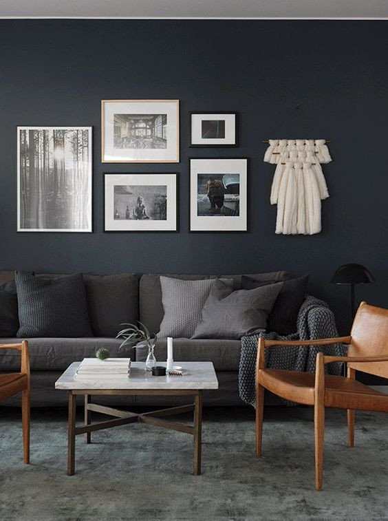 5 Dazzling shades of paint to try this fall Daily Dream Decor