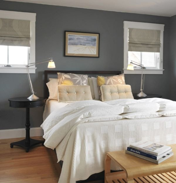 Wall Decor for Grey Walls Fresh How to Decorate A Bedroom with Grey Walls