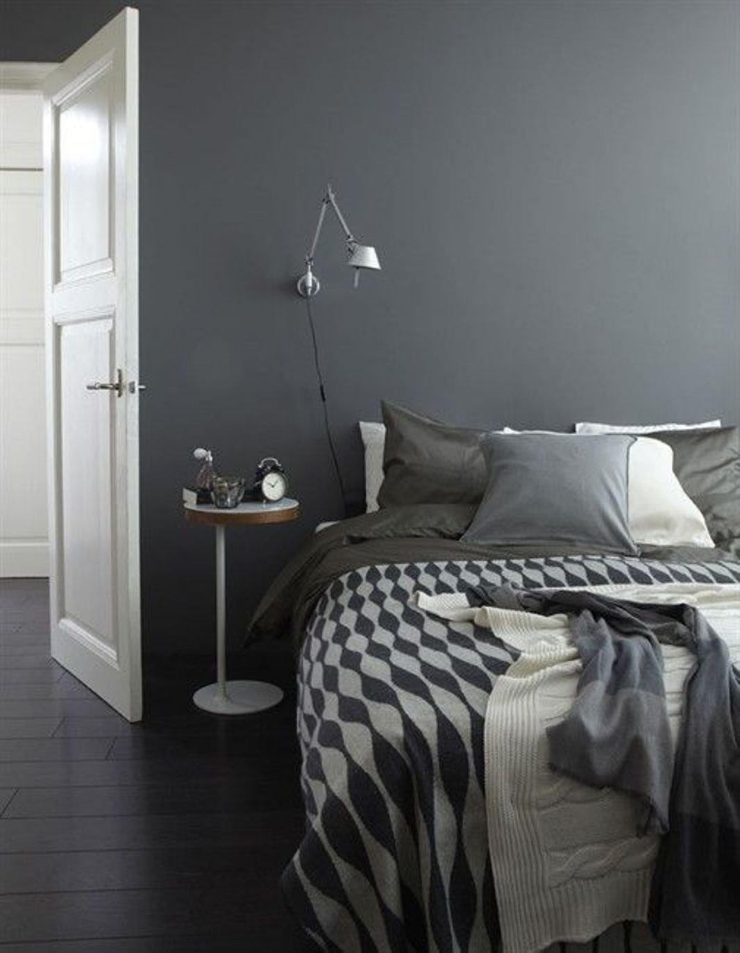 Wall Decor for Grey Walls New Gray Bedroom Design