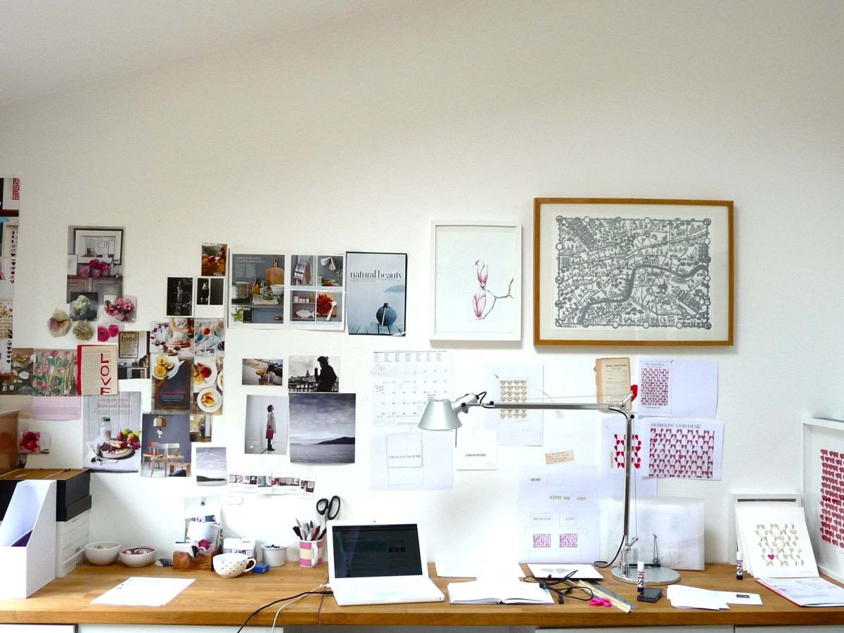 Wall Decor for Home Office Best Of 10 Wall Decor Ideas to Take to the Fice