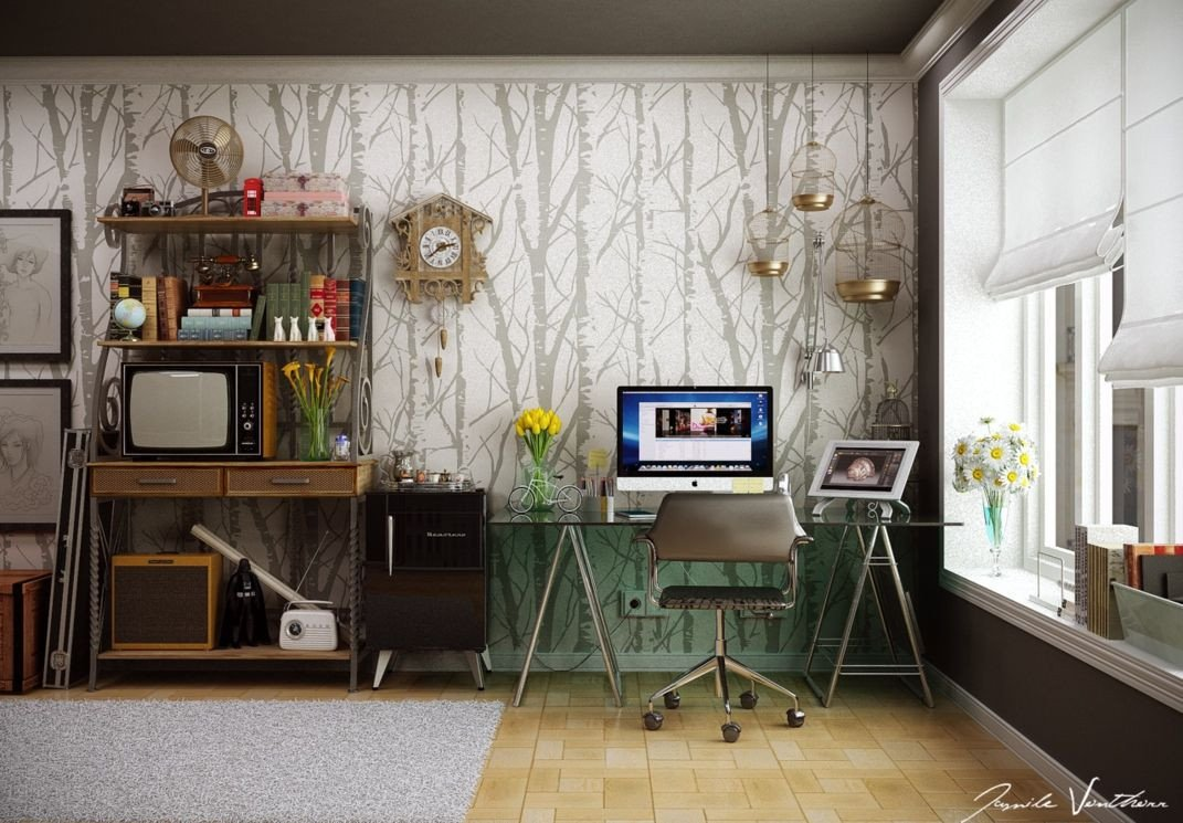 Wall Decor for Home Office Lovely Home Fice Decor Ideas to Revamp and Rejuvenate Your Workspace
