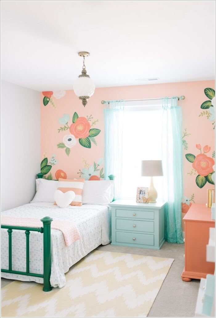 Wall Decor for Kids Room Beautiful 13 Diy Wall Decor Projects for Your Kids Room