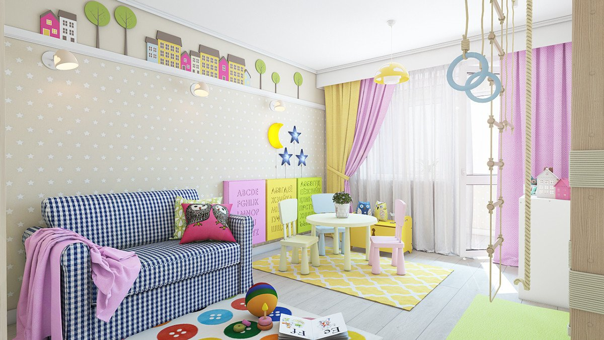 Wall Decor for Kids Room Best Of Clever Kids Room Wall Decor Ideas & Inspiration