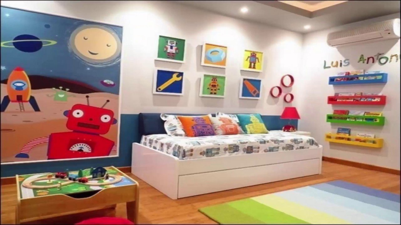 Wall Decor for Kids Room Lovely Awesome Kids Room Ideas Colourful Kids Rooms Wall Painting and Decorating