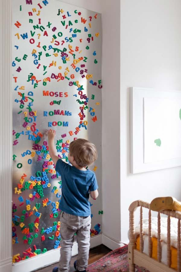 Wall Decor for Kids Room Unique top 28 Most Adorable Diy Wall Art Projects for Kids Room
