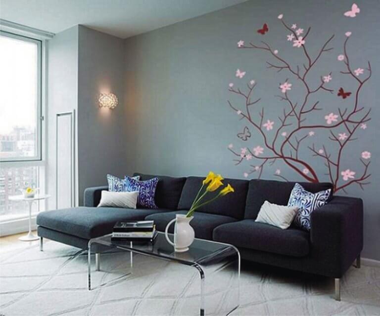 Wall Decor for Living Room Fresh 45 Living Room Wall Decor Ideas