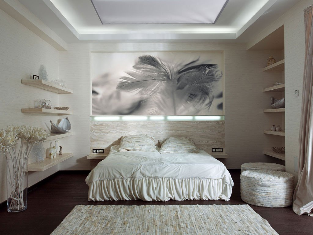 Wall Decor for Master Bedroom Awesome Elegant House In Dnepropetrovsk by Yakusha Design