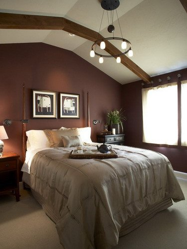 Wall Decor for Master Bedroom Best Of How to Decorate Your Bedroom with Brown Accent Wall Home Decor Help