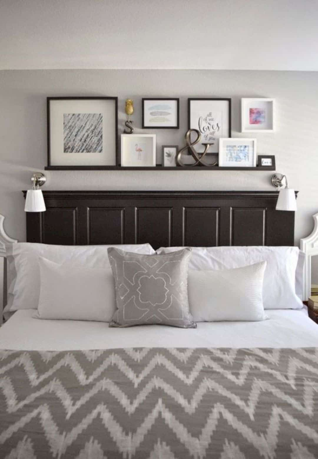 Wall Decor for Master Bedroom New 16 Fantastic Master Bedroom Decorating Ideas