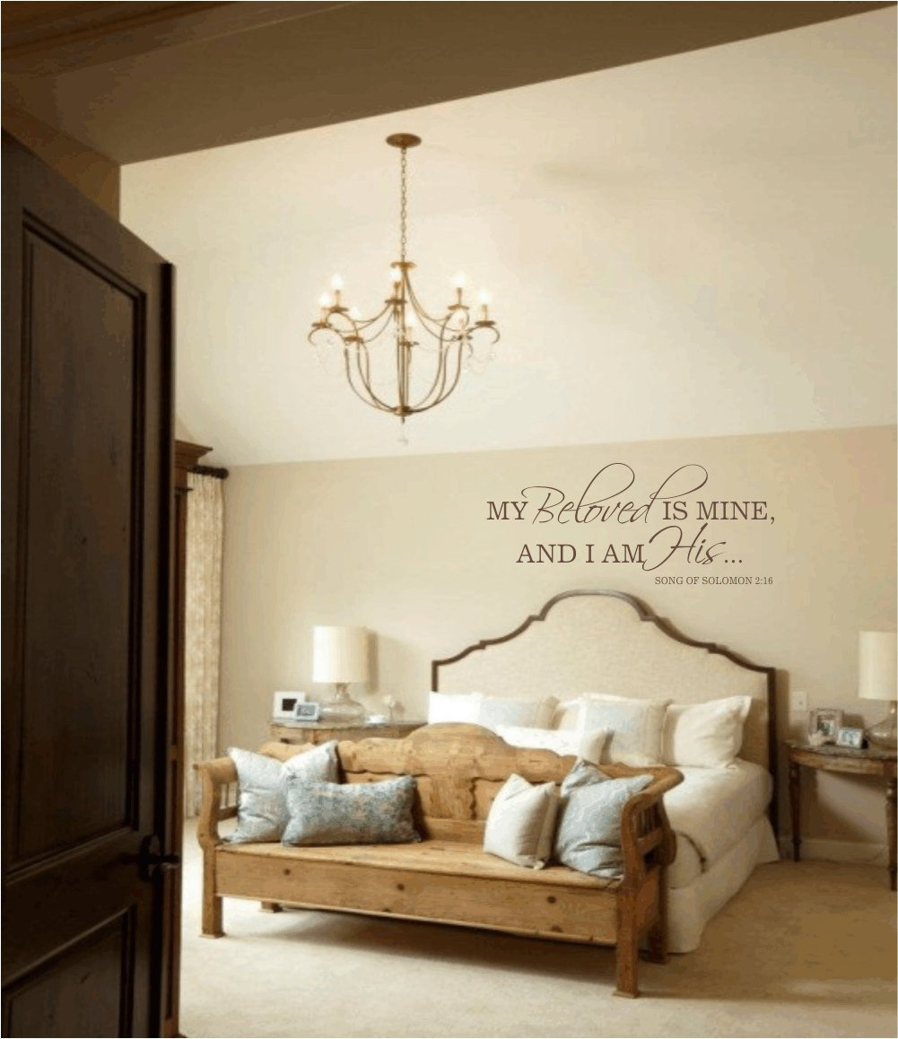 Wall Decor for Master Bedrooms Awesome Things to Know About Bedroom Wall Decals