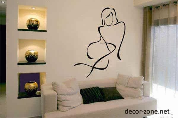 Wall Decor for Master Bedrooms Awesome Wall Decor Ideas for the Master Bedroom