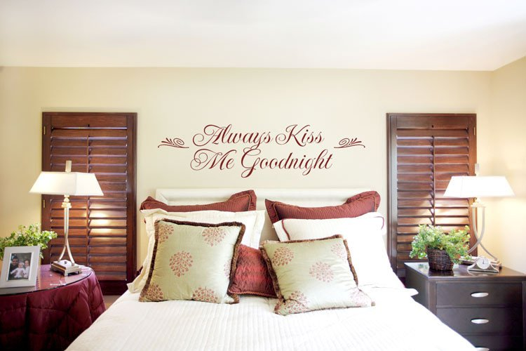Wall Decor for Master Bedrooms Lovely Bedroom Wall Decoration Ideas Decoholic