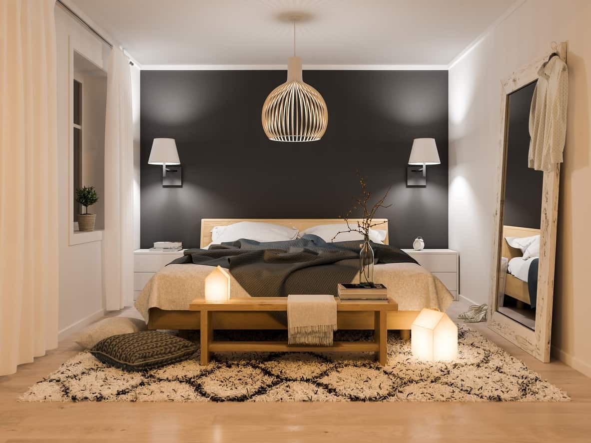 Wall Decor for Master Bedrooms New 101 Custom Master Bedroom Design Ideas S