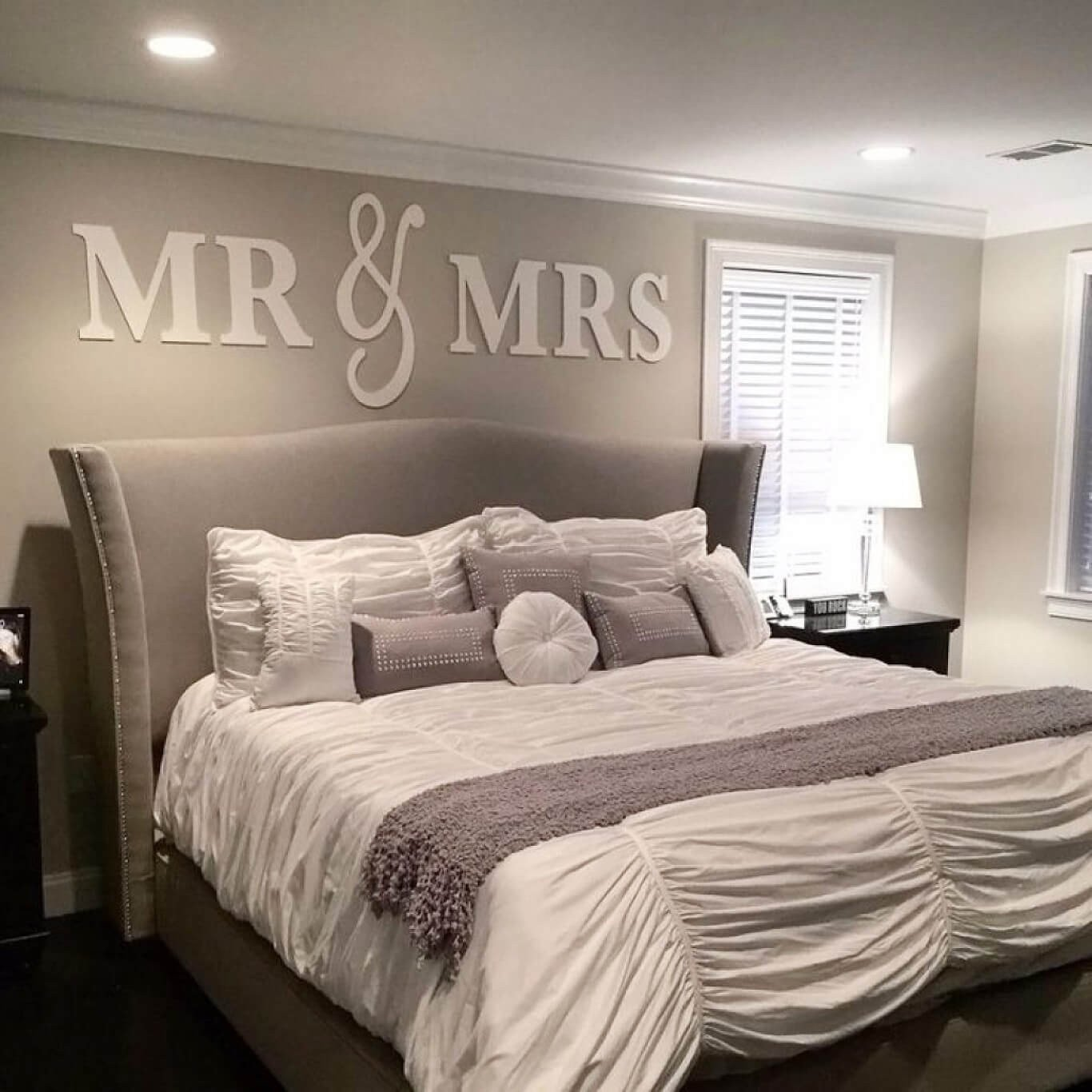 Wall Decor Ideas for Bedroom Awesome 25 Best Bedroom Wall Decor Ideas and Designs for 2019