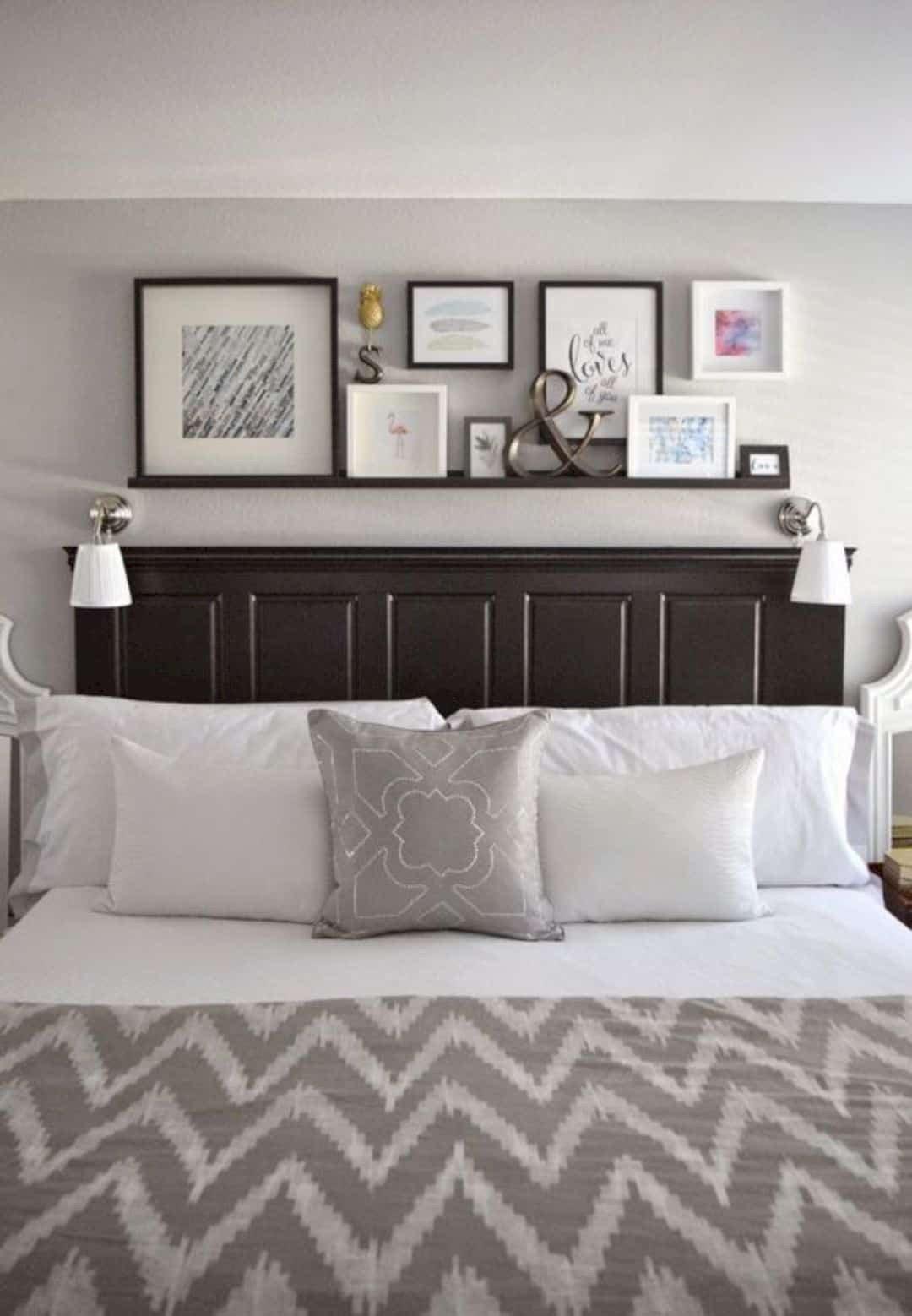Wall Decor Ideas for Bedroom Beautiful 16 Fantastic Master Bedroom Decorating Ideas