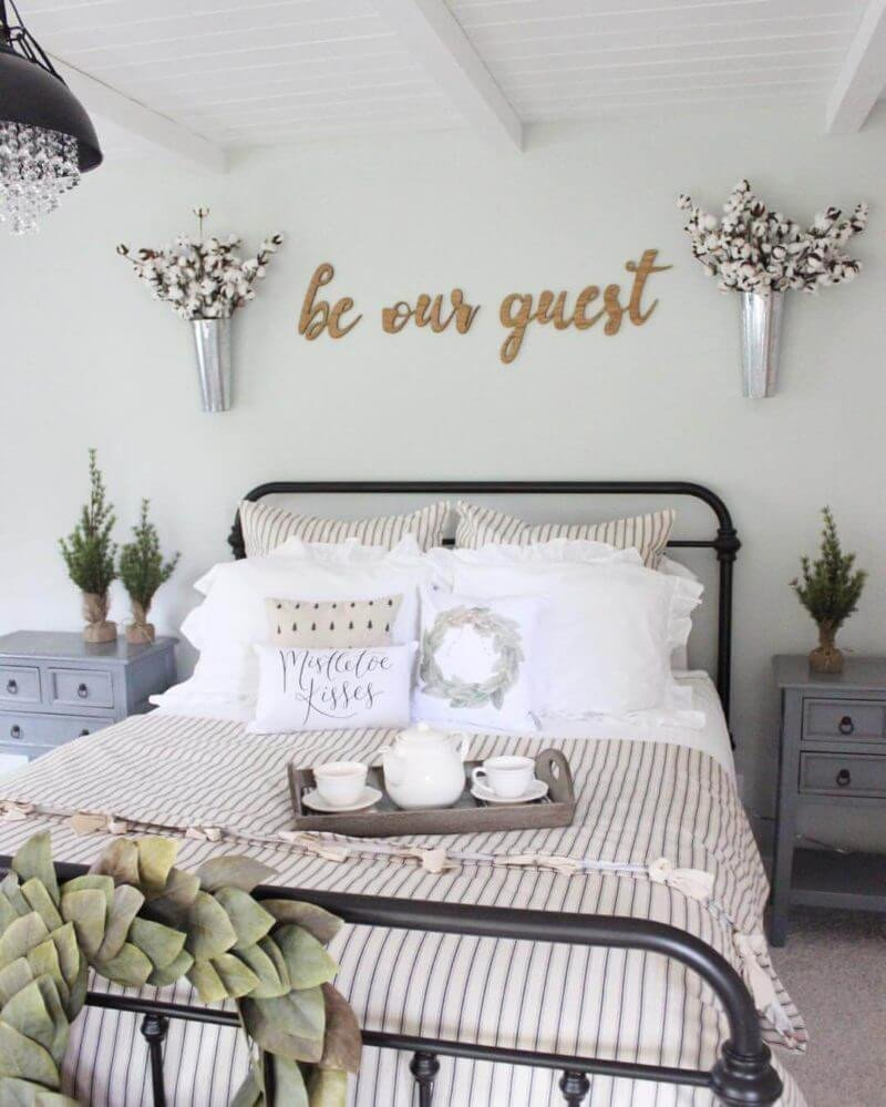 Wall Decor Ideas for Bedroom Beautiful 25 Best Bedroom Wall Decor Ideas and Designs for 2019