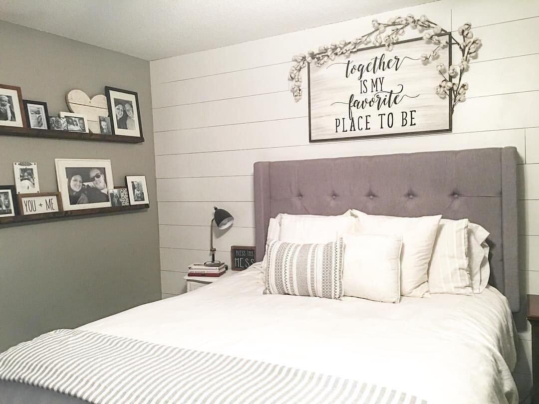 Wall Decor Ideas for Bedroom Elegant 25 Best Bedroom Wall Decor Ideas and Designs for 2019