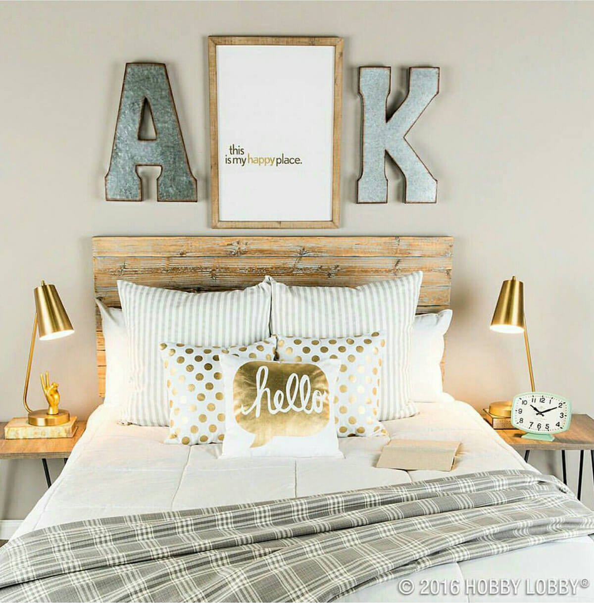 Wall Decor Ideas for Bedroom Inspirational 25 Best Bedroom Wall Decor Ideas and Designs for 2019