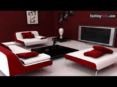 Wall Decor Ideas In Your Living Room Elegant 15 Maroon Colored Living Room Walls Decor Ideas