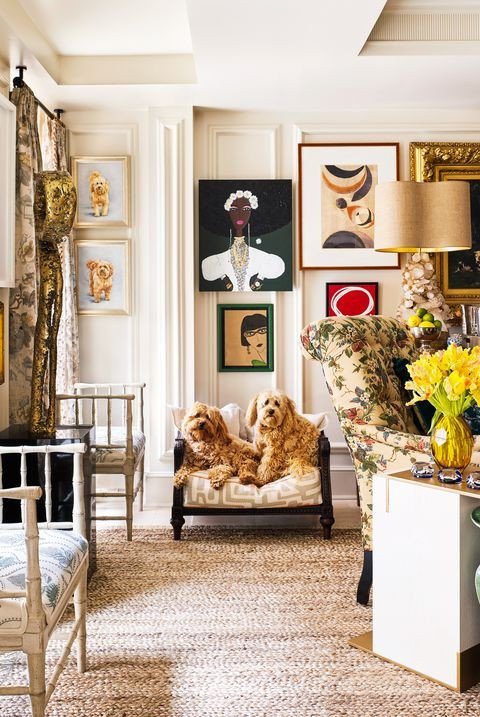 Wall Decor Ideas In Your Living Room Elegant 40 Best Living Room Decorating Ideas & Designs Housebeautiful