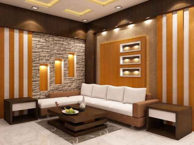 Wall Decor Ideas In Your Living Room Lovely 13 Of the Most Stunning Illuminated Wall Niches to Enjoy Daily
