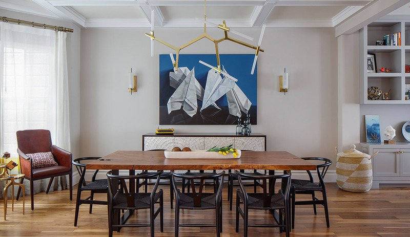 Wall Decor Ideas In Your Living Room Unique Dining Room Wall Art Ideas Inspired by Existing Projects