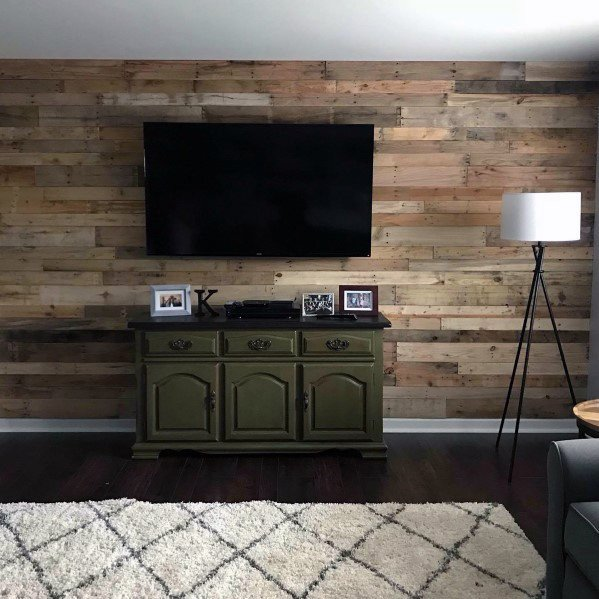 Wall Decor Ideas In Your Living Room Unique top 70 Best Wood Wall Ideas Wooden Accent Interiors