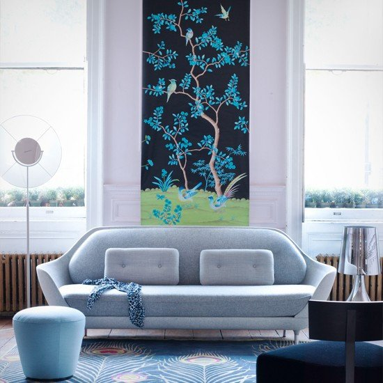 Wall Decor Ideas Living Room Awesome Living Room Wall Art Ideas Homeideasblog