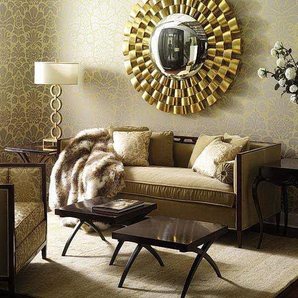Wall Decor Ideas Living Room Unique some Living Room Wall Decor Mirrors Ideas 21 Photo Interior Design Inspirations