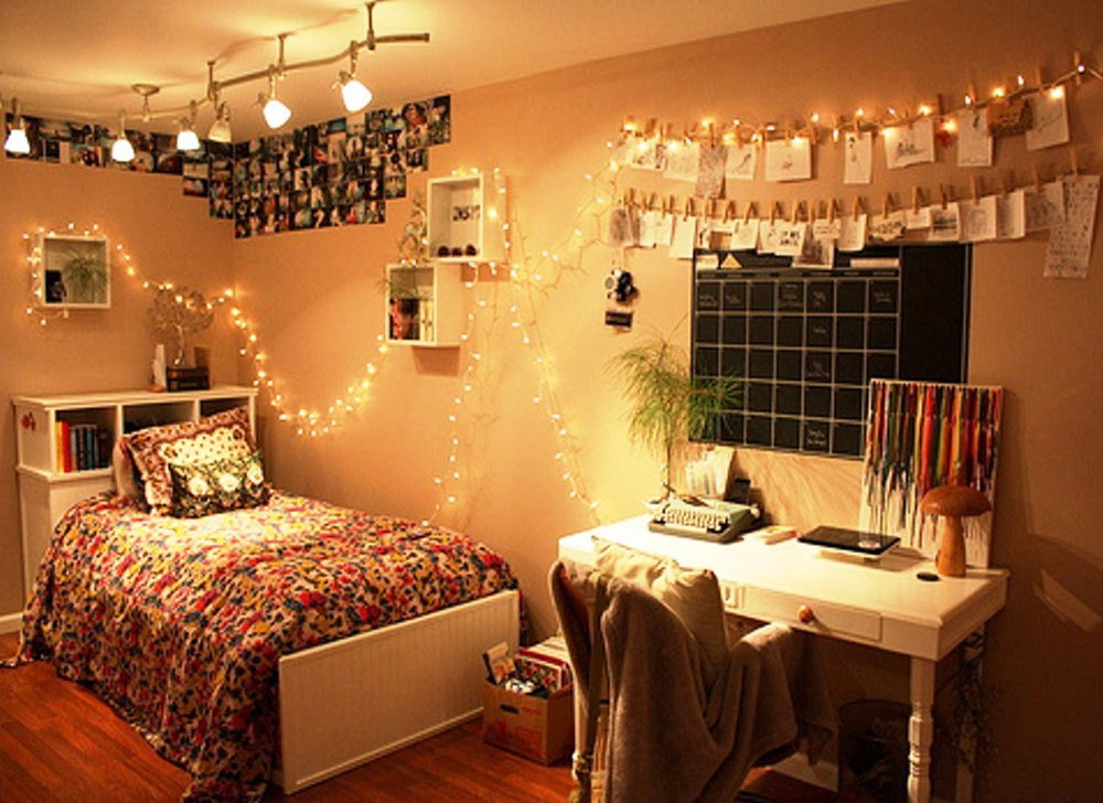 Wall Decor Teenage Girl Bedroom Awesome How to Spend Summer at Home