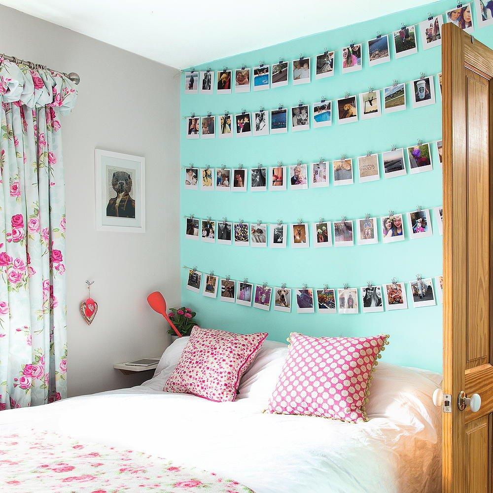 Wall Decor Teenage Girl Bedroom Awesome Teenage Girls Bedroom Ideas – Teen Girls Bedrooms – Girls Bedrooms