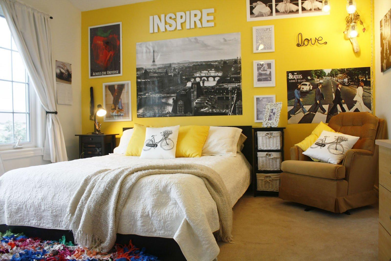 Wall Decor Teenage Girl Bedroom Best Of Teenage Girl Room Ideas Of Decorations Midcityeast
