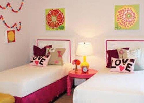 Wall Decor Teenage Girl Bedroom Fresh 7 Great Teenage Girl Bedroom Ideas by Homearena